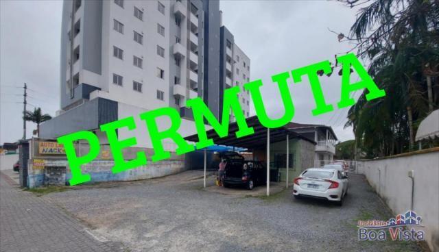 Terreno para Venda em Joinville, Iririú