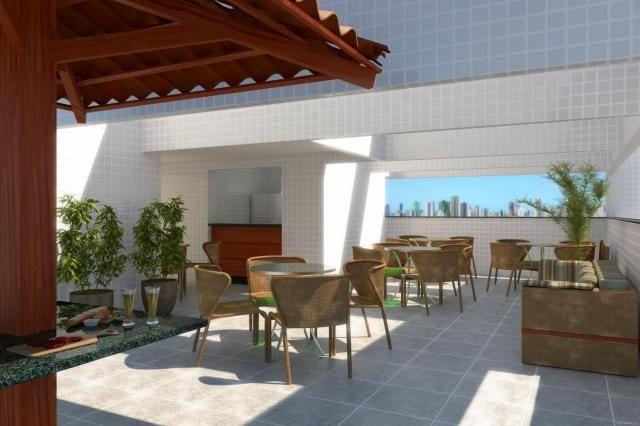 Apartamento para Venda em Recife, Torre, 3 dormitórios, 1 suíte, 2 banheiros, 2 vagas - Foto 12