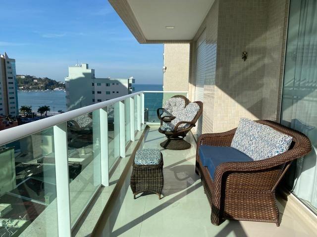 Apartamento à venda, 4 quartos, 2 vagas, Centro - Itapema/SC
