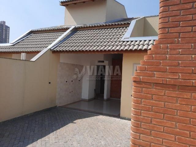 Apartamento à venda em Campestre, Santo andré cod:58575 - Foto 6