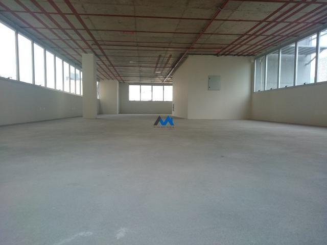 Escritório para alugar em Savassi, Belo horizonte cod:ALM901 - Foto 2