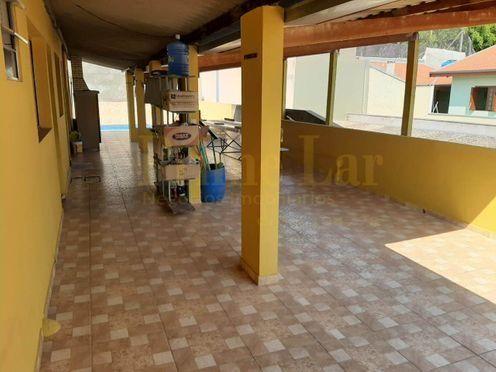Casa para alugar no bairro Jardim Cruz Alta - Várzea Paulista/SP - Foto 6