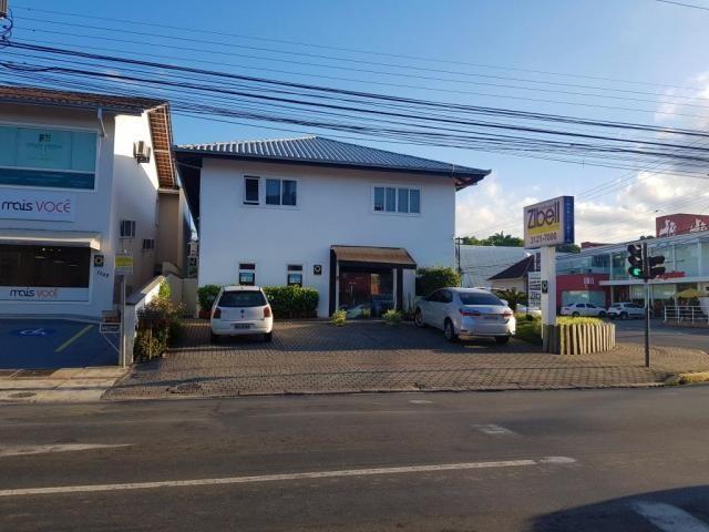 Escritório para alugar em América, Joinville cod:L19601