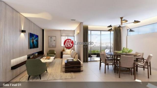 Apartamento 4 quartos - Funcionários - Foto 3