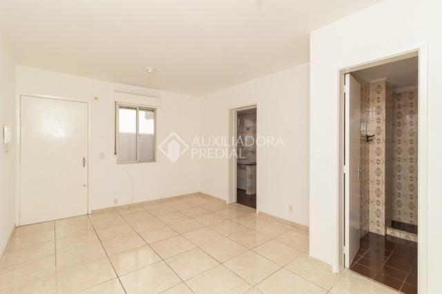 Kitchenette/conjugado para alugar com 1 dormitórios em Santana, Porto alegre cod:228643 - Foto 3