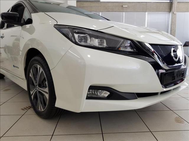 Nissan Leaf b1 40 - Foto 11