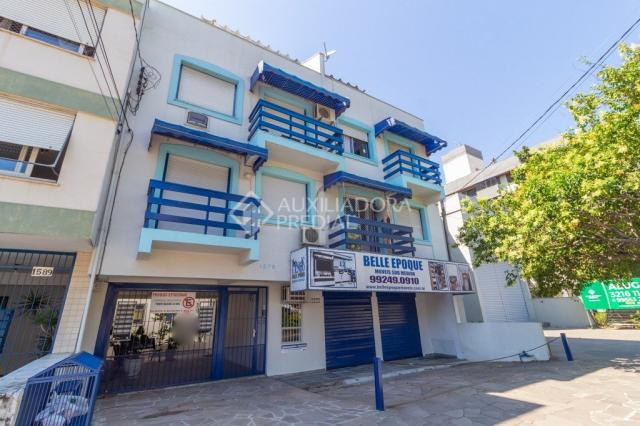 Kitchenette/conjugado para alugar com 1 dormitórios em Santana, Porto alegre cod:228643 - Foto 10