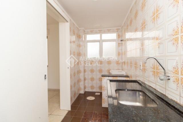 Kitchenette/conjugado para alugar com 1 dormitórios em Santana, Porto alegre cod:228643 - Foto 8