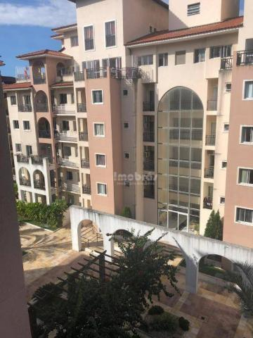 Apartamento com 2 dormitórios à venda, 57 m² por R$ 235.000,00 - Cambeba - Fortaleza/CE - Foto 2