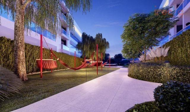 Cobertura à venda, 174 m² por R$ 1.891.018,00 - Jurerê Internacional - Florianópolis/SC - Foto 19