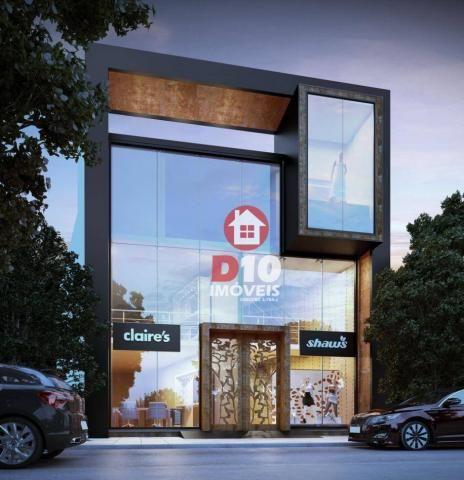 Sala à venda por R$ 585.000,00 - Centro - Passo de Torres/SC - Foto 2