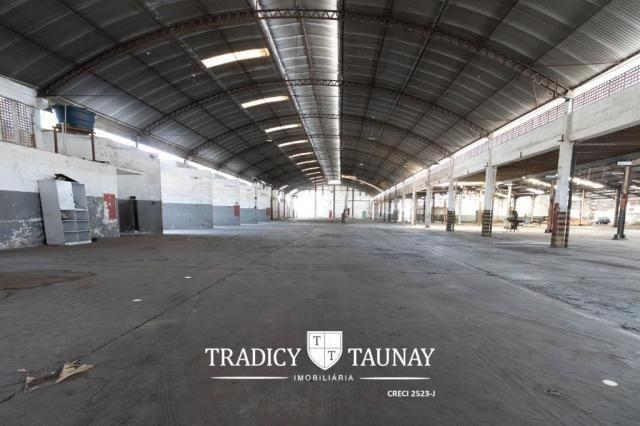 Coelho neto, Avenida dos Italianos,R$ 15,00/m² Excelente Galpão com área total de 15.000m²