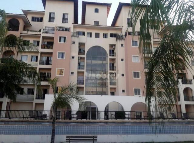 Apartamento com 2 dormitórios à venda, 57 m² por R$ 235.000,00 - Cambeba - Fortaleza/CE - Foto 3