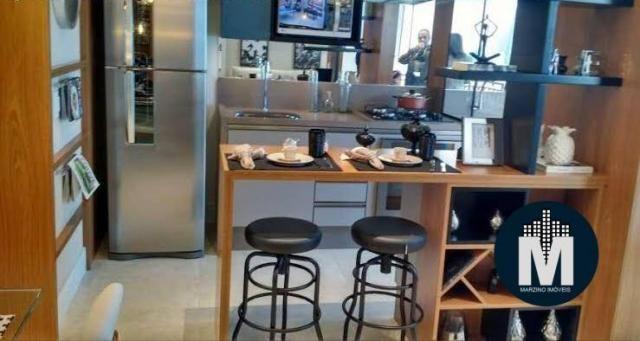 Residencial Encantto Osasco - 1, 2 e Dormitórios - Minha Casa Minha Vida! - Foto 2