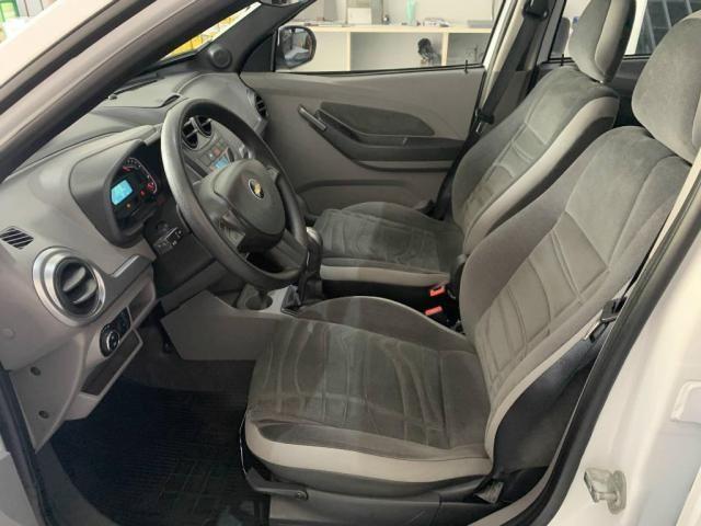 Chevrolet Agile LTZ 1.4 Flex - Foto 8
