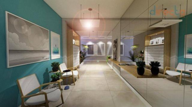 Cobertura à venda, 174 m² por R$ 1.891.018,00 - Jurerê Internacional - Florianópolis/SC - Foto 11