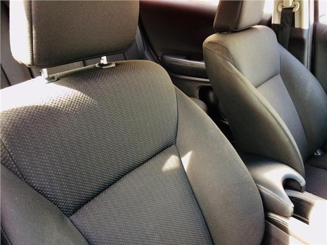 Honda Hr-v 1.8 16v flex lx 4p automático - Foto 15