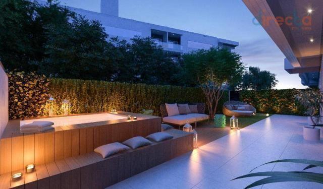 Cobertura à venda, 174 m² por R$ 1.891.018,00 - Jurerê Internacional - Florianópolis/SC - Foto 2