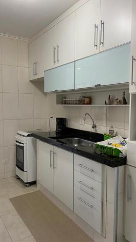 Apartamento à venda com 3 dormitórios em Vila monteiro, Piracicaba cod:V138676 - Foto 12