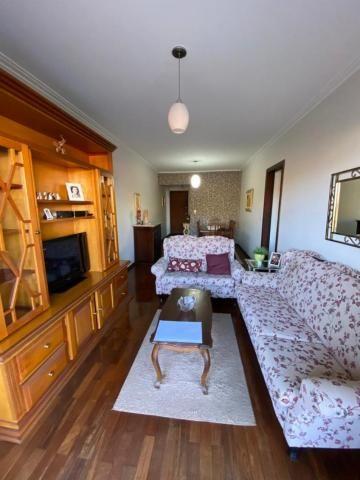 Apartamento à venda com 3 dormitórios em Vila monteiro, Piracicaba cod:V138676 - Foto 7