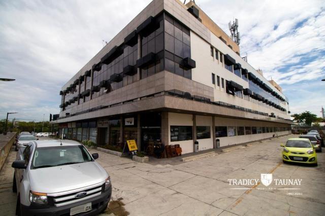 BARRA PLAZA - Barra da Tijuca, Av. Ayrton Senna, ótima sala de 31m² para locação no Barra  - Foto 20