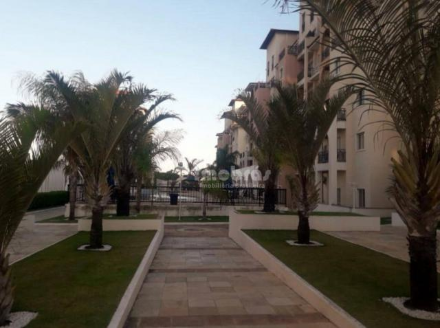 Apartamento com 2 dormitórios à venda, 57 m² por R$ 235.000,00 - Cambeba - Fortaleza/CE - Foto 4