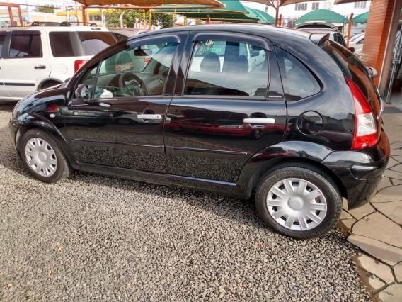Citroën C3 GLX 1.4/ GLX Sonora 1.4 Flex 8V 5p - Foto 4