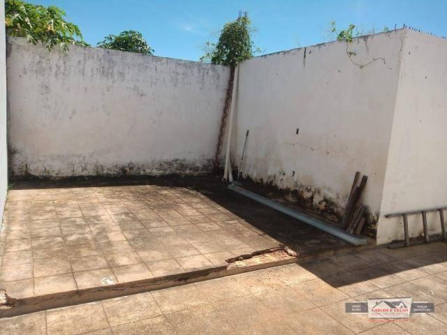 Casa com 3 dormitórios à venda, 160 m² por R$ 240.000,00 - Salgadinho - Patos/PB - Foto 14