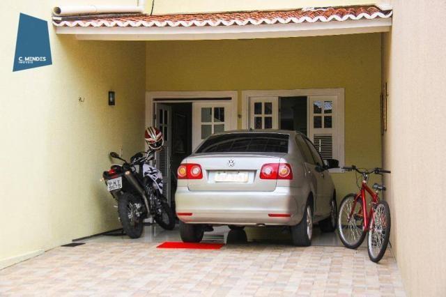 Casa com 3 dormitórios à venda, 290 m² por R$ 390.000,00 - Vicente Pinzon - Fortaleza/CE - Foto 10