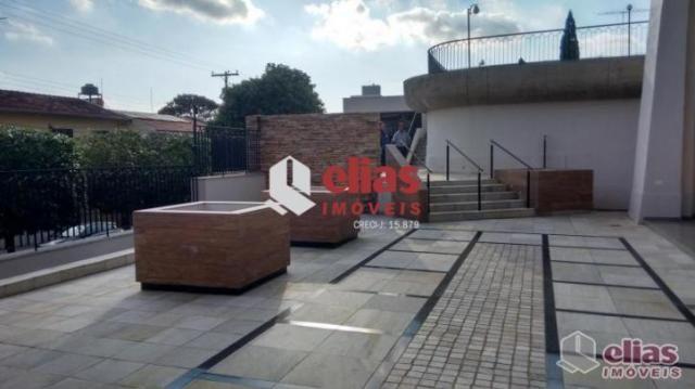 EBEL - APARTAMENTO RESIDENCIAL 03 dormitórios 01 suíte - Foto 16