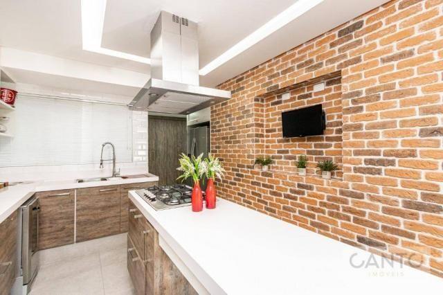 Apartamento com 3 dormitórios à venda, 324 m² por R$ 1.080.000,00 - Centro - Curitiba/PR - Foto 18