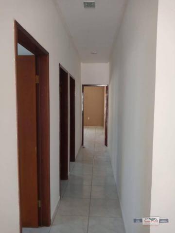 Casa com 3 dormitórios à venda, 160 m² por R$ 240.000,00 - Salgadinho - Patos/PB - Foto 6