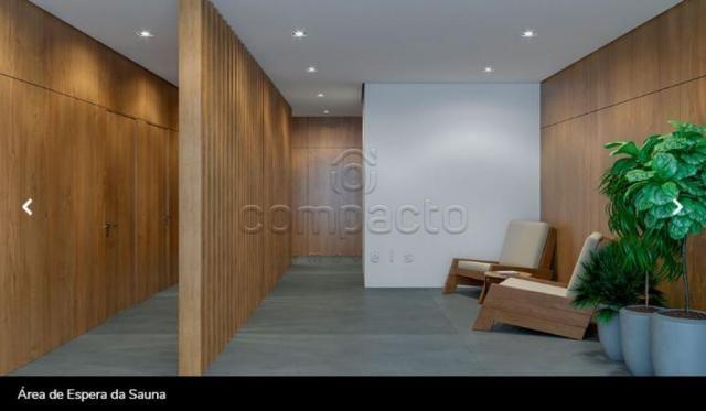 Apartamento à venda com 4 dormitórios em Iguatemi, Sao jose do rio preto cod:V10705 - Foto 7