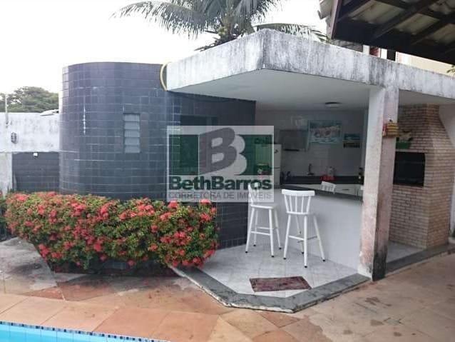 Casa para Venda em Villas do Atlântico, 4 quartos, piscina. Excelente localização - Foto 15