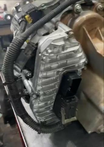Caixa de Cambio automatico Ford PowerShift Todos Modelos (a vista em dinheiro) - Foto 6