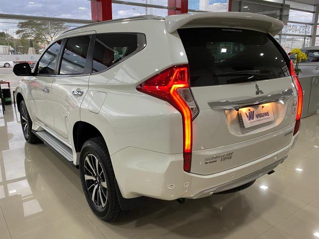 "Mitsubishi Pajero Sport 2.4 HPE Turbo 2019 / 2020. "" Melhor Avaliação no Semi- Novo."" - Foto 9"
