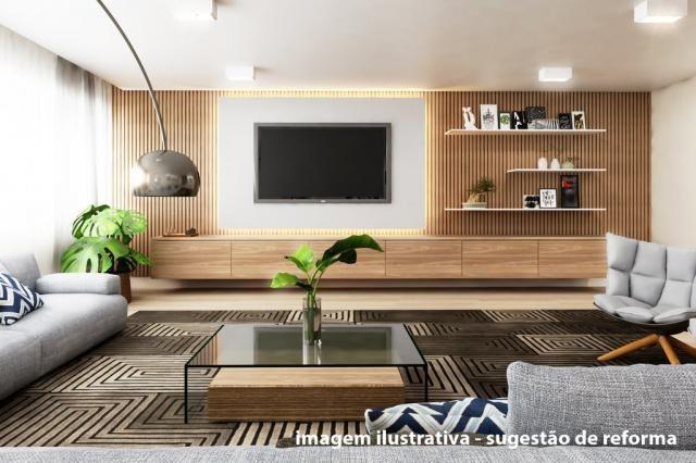 Apartamento à venda com 3 dormitórios em Jardim américa, São paulo cod:LOFT5089 - Foto 6