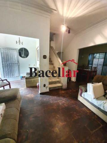 Casa à venda com 5 dormitórios em Tijuca, Rio de janeiro cod:TICA50055