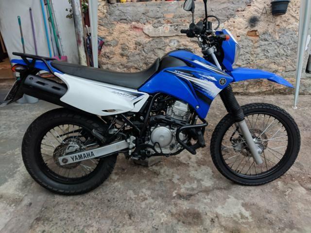 Yamaha XTZ 250 Lander - Foto 2