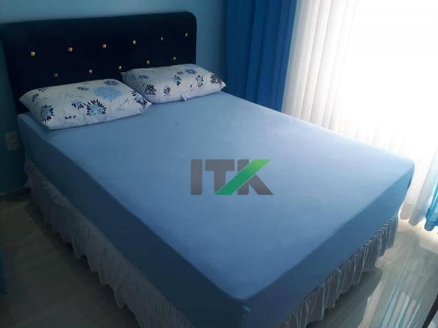 Kitnet com 1 dormitório à venda, 28 m² por R$ 295.000,00 - Nações - Balneário Camboriú/SC - Foto 9