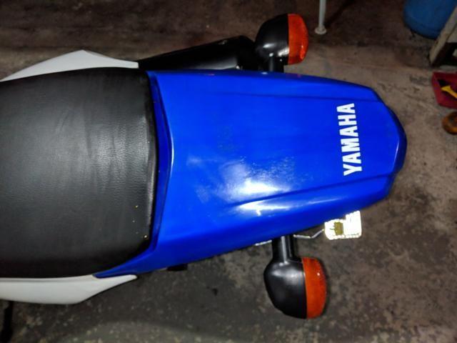 Yamaha XTZ 250 Lander - Foto 4