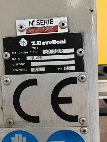 Vendo troco lavadora vertical ZBavelloni - Foto 4