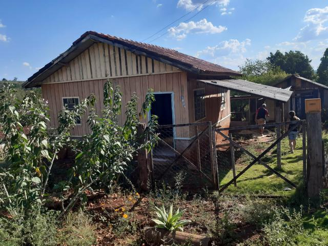 Vende-se casa em Barbosa Ferraz-Pr - Foto 7