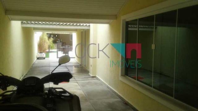 Casa de condomínio para alugar com 4 dormitórios cod:RCCN40275 - Foto 2