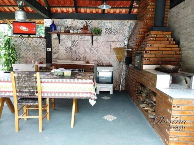 Chácara com 3 dormitórios à venda, 24200 m² por R$ 650.000,00 - Capituva - Morretes/PR - Foto 7
