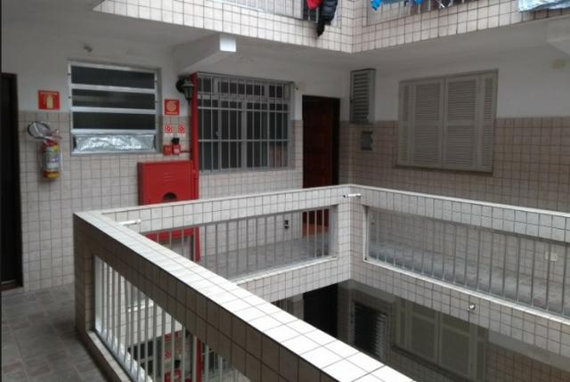 Apto 2 Dorm, Boqueirão, no Centro Comercial: cód. 1825 - Foto 13