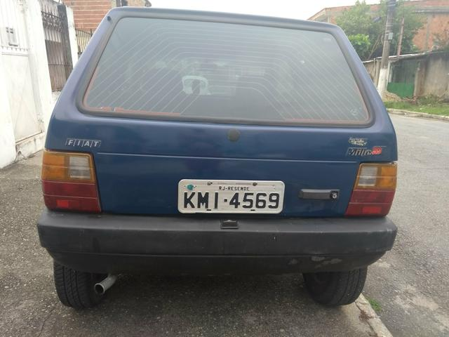 Fiat uno Mille Sx Young 1.0 - Foto 11