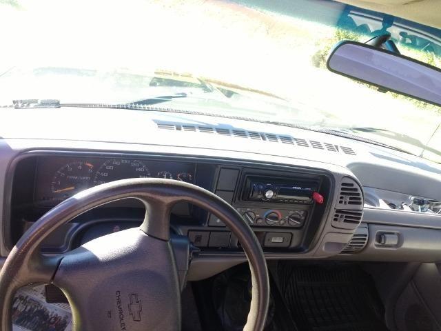 Silverado 2001 MWM diesel - Foto 3