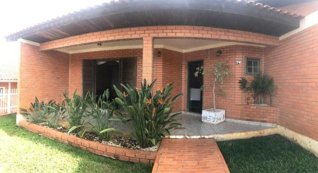 Casa ampla em guamiranga com suíte e terreno - Foto 2