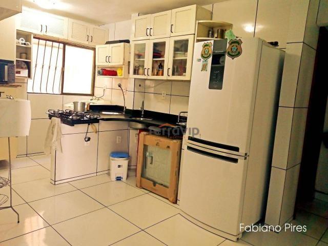 Apartamento com 3 dormitórios à venda, 80 m² - Setor Urias Magalhães - Foto 8
